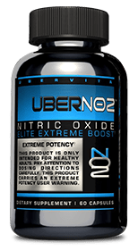 Ubervita Nitric Oxide Supplement Review