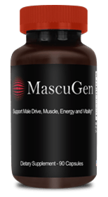 Mascugen Nitric Oxide Supplement Review