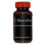 Mascugen Bottle