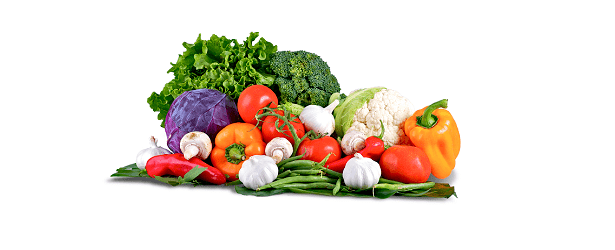 Fruits, Veggies and Nitric Oxide