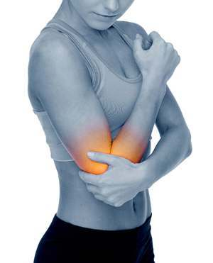 Nitric Oxide for Reduction of Joint Pain