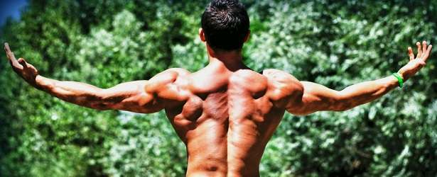 Nitric Oxide & Getting in Shape