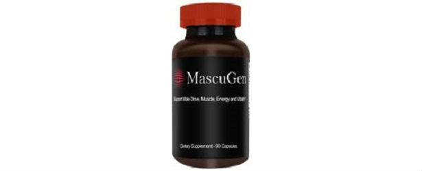 M2 Products Group Mascugen Review