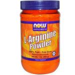 NOW Sports L-Arginine Review 615