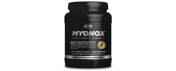 Myonox XPI Review 615