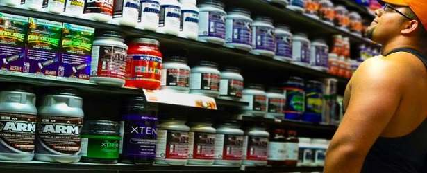 Determining The Best Pre-workout Supplement