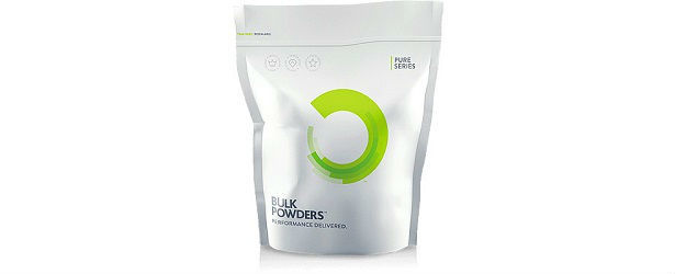 BULK POWDERS Arginine Alpha Ketoglutarate Powder Review
