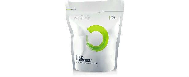BULK POWDERS Arginine Alpha Ketoglutarate Powder Review 615