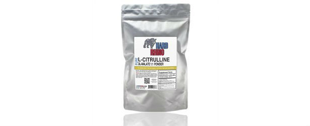 BULK POWDERS Citrulline Malate Review