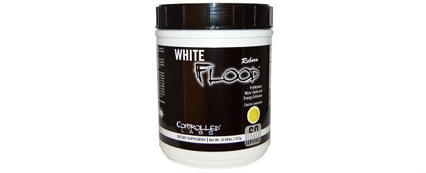 Controlled Labs White Flood Reborn Review 615