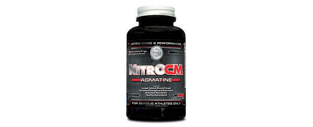 NDS Nutrition NitroCM Review