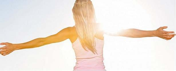 Sunlight and Nitric Oxide Levels
