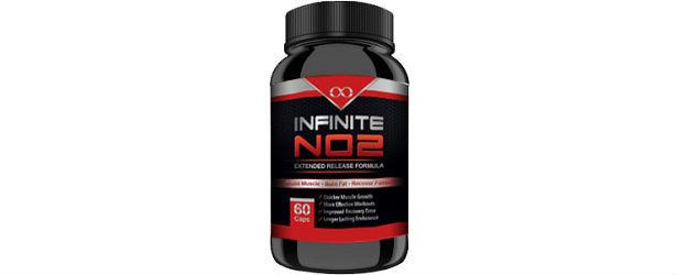 Infinite NO2 Review