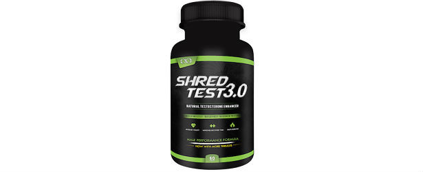 Shred Test Review615